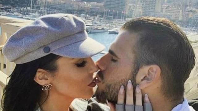 Ζέτα Θεοδωροπούλου - Παναγιώτης Ταχτσίδης: Το προσκλητήριο για τη βάφτιση του γιου τους!