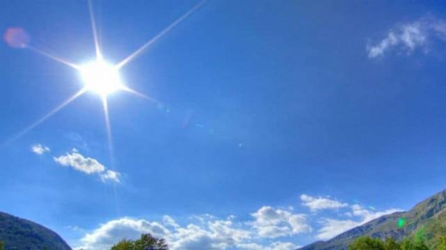 Καιρός σήμερα: Ξεκινούν τα 30αρια! Που θα φτάσει η θερμοκρασία ανά περιοχή;