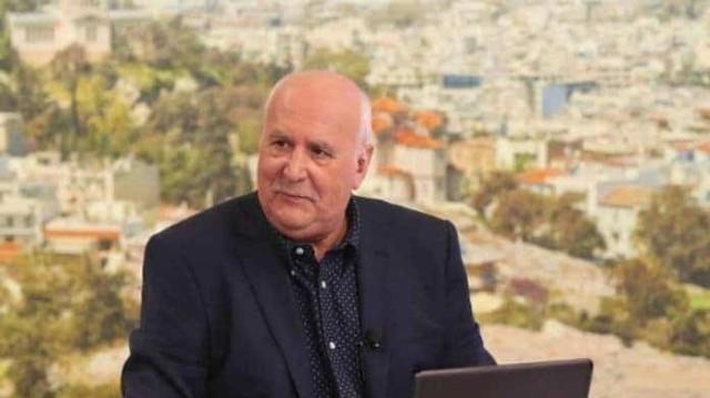 ΑΝΤ1: Απασφάλισε ο Γιώργος Παπαδάκης!