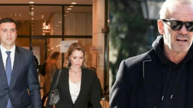 Τζένη Μπαλατσινού - Πέτρος Κωστόπουλος: Οι γυμνές στο γραφείο του και οι φωνές! «Είστε βλάχοι»!