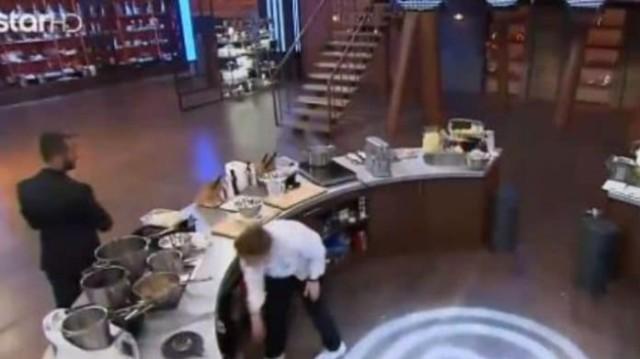 MasterChef: Δίκασε την Σπυριδούλα ο Κουτσόπουλο! Τι διέταξε για τα πιάτα της;