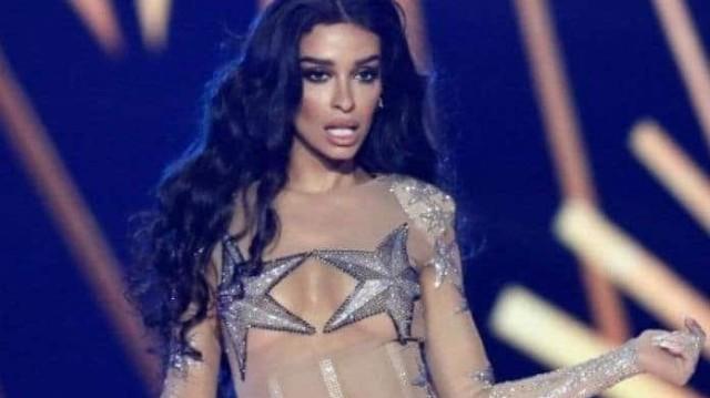 Ελένη Φουρέιρα: Ξανά στη Eurovision! Θα τη δούμε και τη νέα χρονιά; (Bίντεο)
