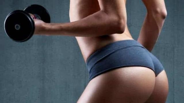 Κυτταρίτιδα: Οι 3 super ασκήσεις που την καταπολεμούν!