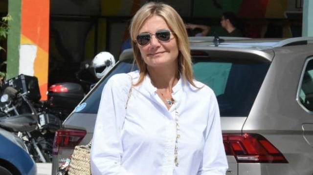 Μαρέβα Μητσοτάκη: Με άψογο look στις εκλογές 2019 στο πλευρό του Κυριάκου!