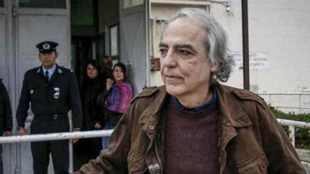 Δημήτρης Κουφοντίνας: Ραγδαίες εξελίξεις με την υγεία του!