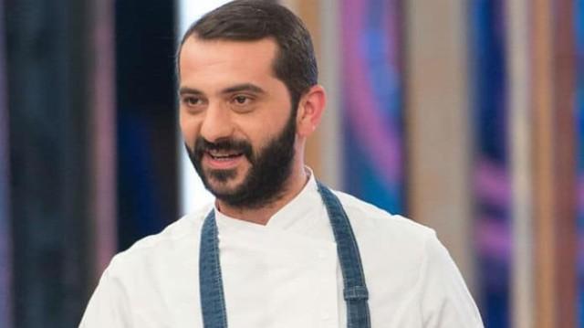 Λεωνίδας Κουτσόπουλος: Δείτε την μητέρα του σεφ και θα πάθετε πλάκα!