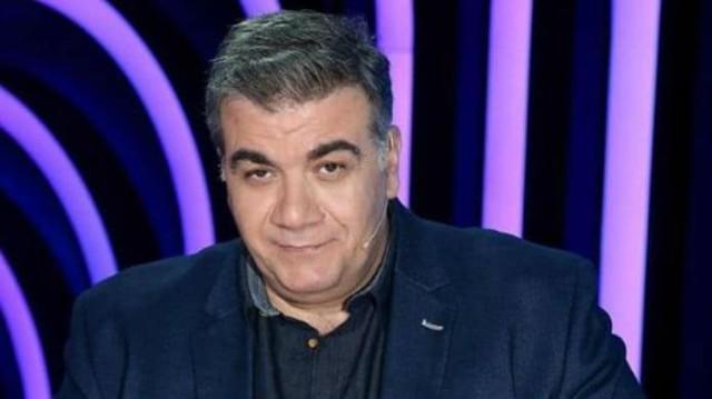 Δημήτρη Σταρόβας: Θέλεις να αποκτήσεις το κορμί του; Αυτό είναι το μυστικό του!