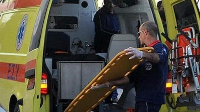 Κρήτη: Σοβαρό τροχαίο με τραυματίες!