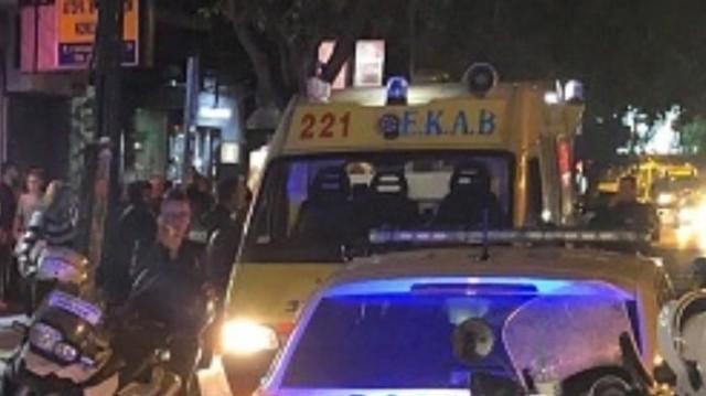 Θεσσαλονίκη: Μαχαίρωσαν 29χρονο στην εκδήλωση για τη Γενοκτονία των Ποντίων!