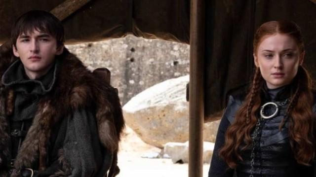 Game of Thrones! Νέα γκάφα στο τελευταίο επεισόδιο! Δεν φαντάζεστε τι ξέχασαν να μαζέψουν!