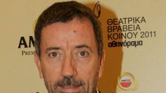Σπύρος Παπαδόπουλος: Άσχημες εξελίξεις! Ποια η κατάστασή του;