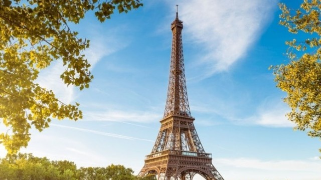 Συναγερμός: Εκκενώνεται ο Πύργος του Άιφελ!