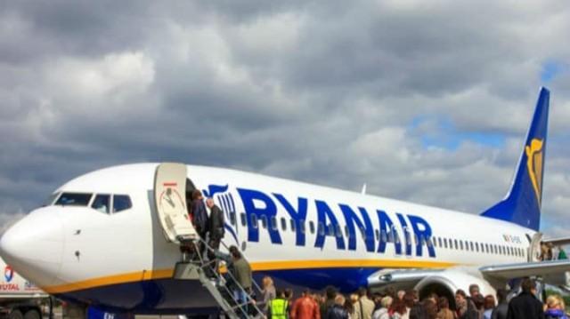 Ryanair: Προσφορά βόμβα! Πτήσεις κάτω από 20 ευρώ!