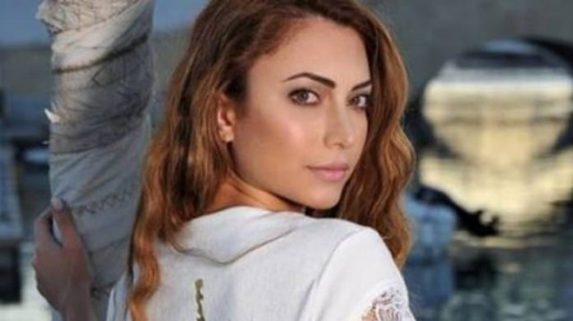 Έλενα Πιερίδου: Κορμί-κόλαση η πρωταγωνίστρια του «Τατουάζ»! Δείτε την με μπικίνι!
