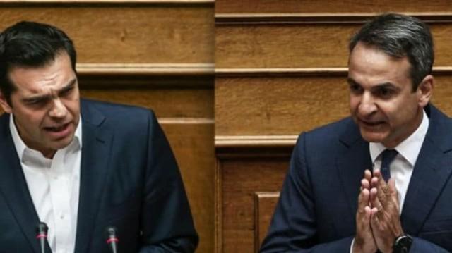 Εκλογές 2019: Ψήφισαν Τσίπρας και Μητσοτάκης! Ποιος δεν βρήκε ούτε ένα μέλος εφορευτικής επιτροπής;