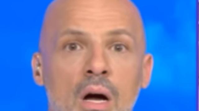 Νίκος Μουτσινάς: Έμεινε με το στόμα ανοιχτό στην εκπομπή του! Τι τον τάραξε; (Βίντεο)
