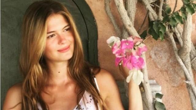 Αμαλία Κωστοπούλου: Δεν φαντάζεστε τι έκανε με το που έφυγε από την Ελλάδα!