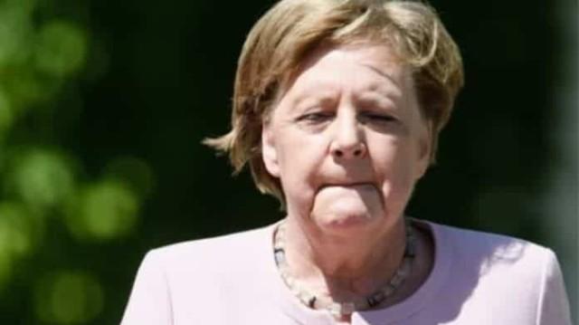 Άνγκελα Μέρκελ: Όλη η αλήθεια για το πρόβλημα υγείας με το σοκαριστικό τρέμουλο!