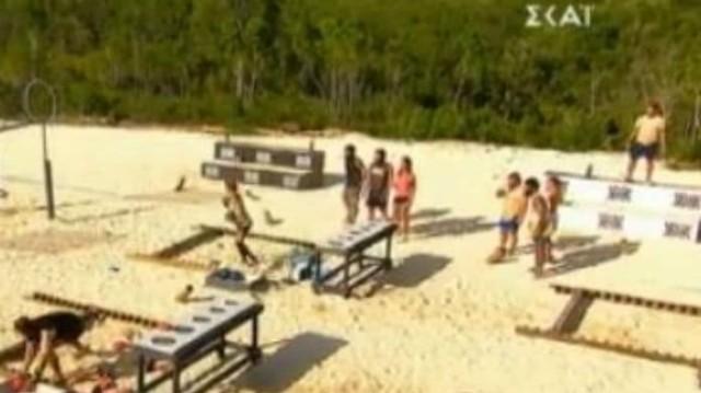 Survivor: Αυτή η ομάδα κέρδισε την προτελευταία ασυλία! Ποιοι πάνε τελικό; (Βίντεο)