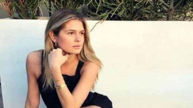 Αμαλία Κωστοπούλου: Δεν φαντάζεστε τι έκανε μια ημέρα πριν τον γάμο της μητέρας της!