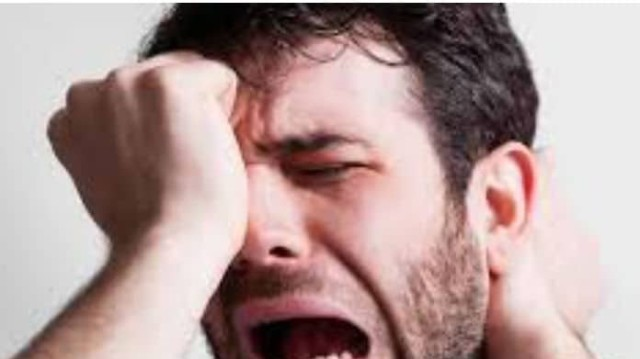 Το ήξερες αυτό; Παράγουμε 3 διαφορετικά είδη δακρύων και είναι αυτά...