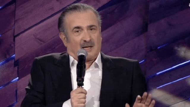 Λάκης Λαζόπουλος: Αυλαία για το Αλ Τσαντίρι Νιουζ! Τα καρφιά που θα συζητηθούν...