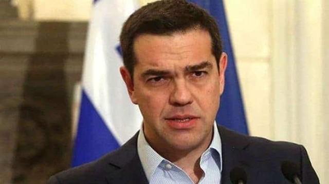 Αλέξης Τσίπρας: Έσκασε μυστήριο με τον πρωθυπουργό!