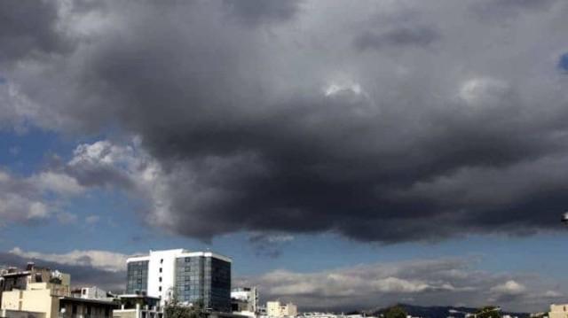 Έκτακτο δελτίο καιρού: Έρχονται ισχυρές καταιγίδες! Ποιες περιοχές θα επηρεαστούν;