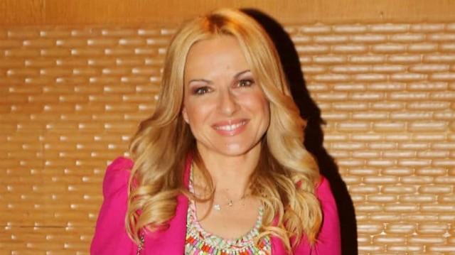 Μαρία Μπεκατώρου: