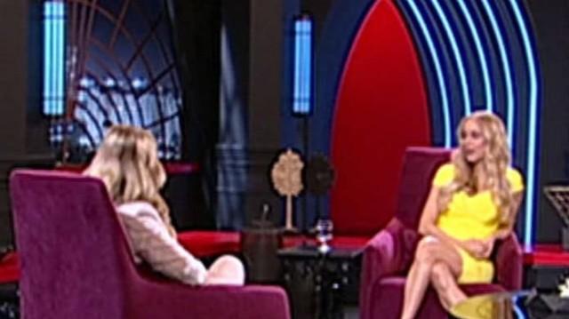Ελεονώρα Μελέτη: Τι τηλεθέαση έκανε με την χτεσινή της καλεσμένη; Σάρωσε ή τσακίστηκε;