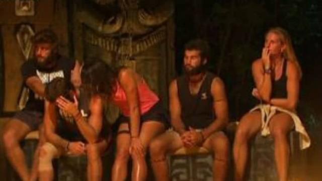 Survivor: Ο παίκτης που αποχώρησε και η τελική τετράδα της Αθήνας! (Βίντεο)