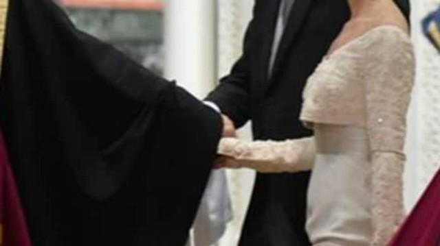 Γάμος στο παλάτι! Οι πρώτες φωτογραφίες αποκάλυψη από το μυστήριο!