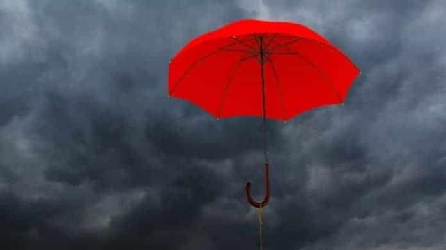 Έκτακτο δελτίο καιρού: Νέες βροχές και καταιγίδες από το μεσημέρι της Πέμπτης!