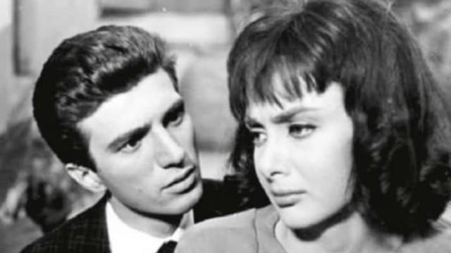 Γιάννης Φέρτης: Ο καλλονός του κινηματογράφου σε σπάνια εμφάνιση με την σύζυγό του! Δείτε τον στα 81 του!