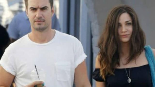 Κατερίνα Γερονικολού - Γιάννης Τσιμιτσέλης: Άσχημος τσακωμός στα παρασκήνια της ταινίας τους! Στα μαχαίρια το ζευγάρι!