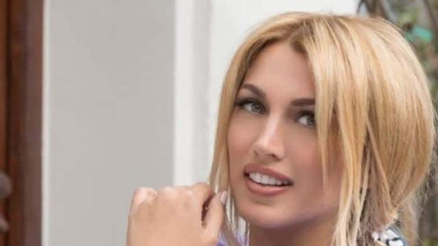 Κωνσταντίνα Σπυροπούλου: Πήγε στον Παράδεισο η παρουσιάστρια!