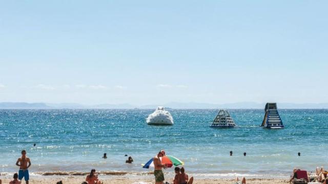 Προσοχή κίνδυνος: Μην κάνετε μπάνιο σε αυτές τις παραλίες της Αττικής! Μπορεί να πεθάνετε!