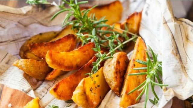 Η δίαιτα της πατάτας: Χάσε 5 κιλά σε 3 ημέρες!