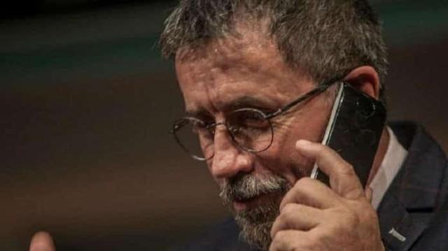 Σπύρος Παπαδόπουλος: Διαταραχές έχουν