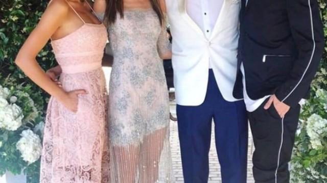 Έσκασε «βόμβα»: Ζευγάρι της ελληνικής showbiz παντρεύτηκε!
