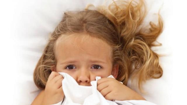 Τι φοβούνται τα παιδιά και πως να τα βοηθήσετε να το ξεπεράσουν!