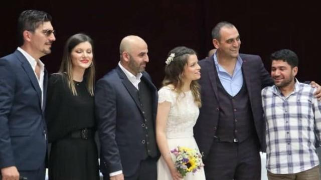 Ιωαννίδης - Κοντιζάς: Αυτός είναι ο λόγος που δεν πήγαν στο γάμο του Σελίμ!
