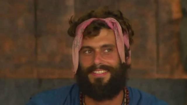Survivor: Ο Σπύρος αποκαλύπτει για πρώτη φορά την σχέση Δαλάκα - Ατακάν!
