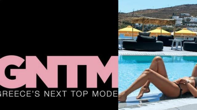 GNTM 2 - αποκλειστικό: Πασίγνωστο μοντέλο μπαίνει στο παιχνίδι!