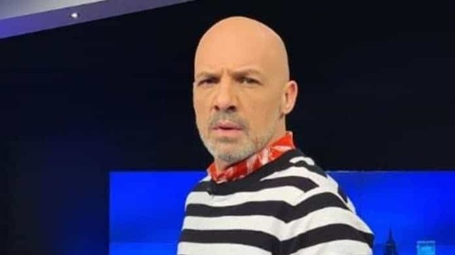 Νίκος Μουτσινάς: Η σχέση με γνωστή τραγουδίστρια που δεν είχε δει ποτέ το φως της δημοσιότητας!