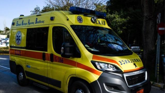 Σοκαριστικό τροχαίο στον Άγιο Στέφανο - Νεκρός ο 23χρονος οδηγός