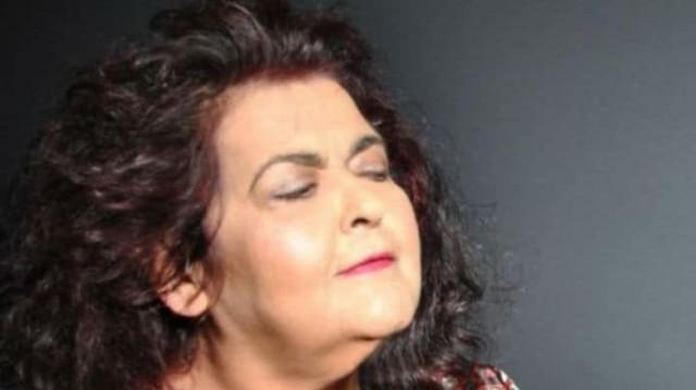 Βέτα Μπετίνη: Συγκινεί η κόρη της
