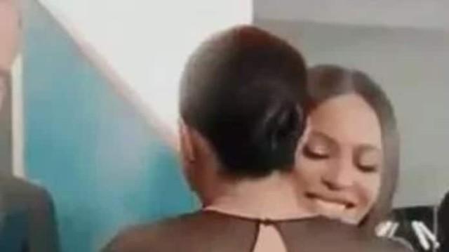 Ειδικοί διάβασαν τα χείλη της Μπιγιονσέ: Τι είπε στην Μέγκαν Μαρκλ; (Βίντεο)