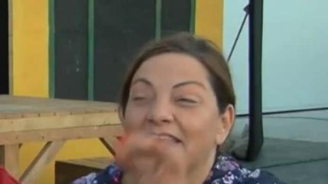 Βίκυ Σταυροπούλου: Την