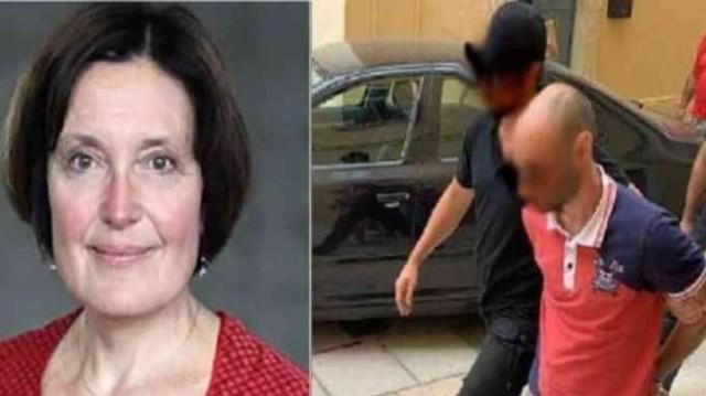 Αποκάλυψη-σοκ από γείτονα του δολοφόνου της βιολόγου: «Πήγαινε για μπάνιο με μπουφάν και...»